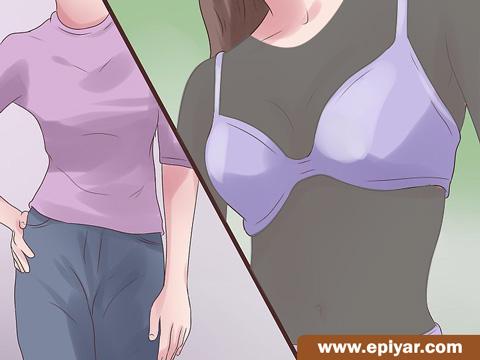 کوچک کردن سینه , کوچک کردن سینه با گیاهان داروی , کوچک کردن سینه با لیزر , کوچک کردن سینه با طب سوزنی , کوچک کردن سینه زنان با ورزش , کاهش سایز سینه